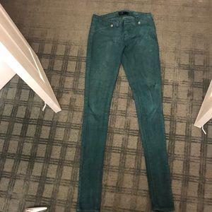 Denim - Tall jeans